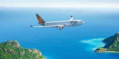 fiji airfare deal april   travel deals