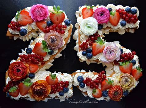 fiore con la s tart la frolla con la f al cubo fiori frutta e