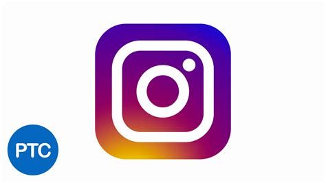 tutorial logo instagram how to create the new instagram logo in photoshop