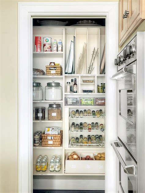 Small Pantry Storage Ideas by Pantry Pantry Doors And Small Kitchens On
