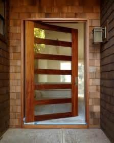 sydney pivot hung entry door modern front doors