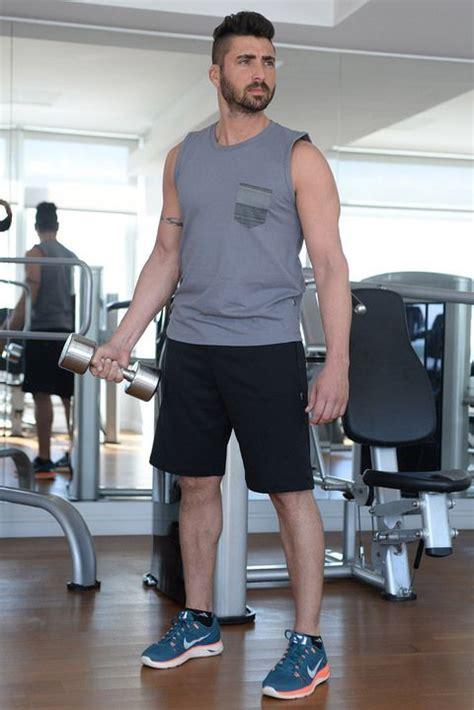 imagenes ropa fitness 17 mejores ideas sobre ropa deportiva para hombres en