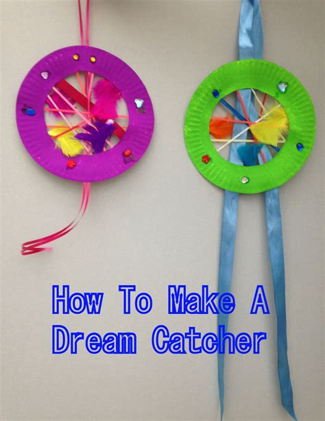 how to make craft for how to make a catcher jugglemum
