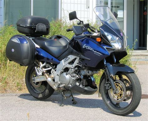 Suzuki Vstrom Dl 1000 Suzuki Suzuki Dl 1000 V Strom Moto Zombdrive