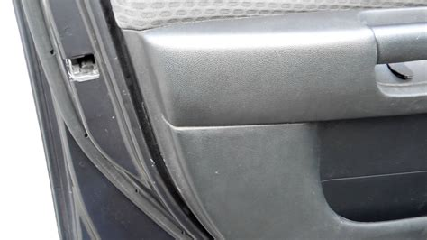 how to remove door skin pannel and install or replace