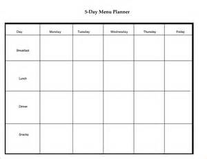 5 day work week calendar template 6 5 day calendar template ganttchart template