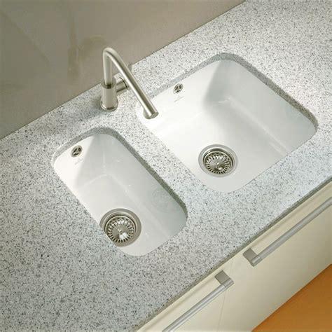 ceramic undermount kitchen sink villeroy boch cisterna 26 ceramic line sinks taps com