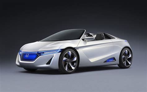concept cars hd new wallpaper honda concept car