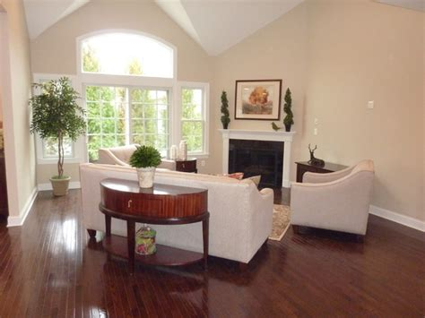 model home living rooms model home living room transitional furniture curved furniture eclectic new york by