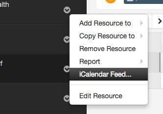 Icalendar Feed Sync Hub Planner With Outlook Calendar Apple