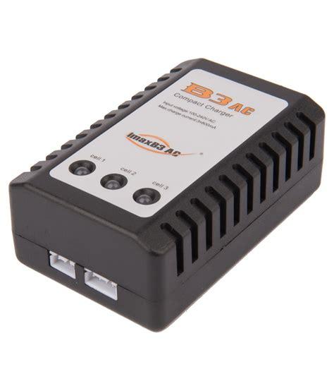 Imax B3 Compact imax b3 ac compact balance charger for 2s 3s lipo robu