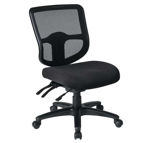 Office Chairs No Arms by Cool Fancy Office Chairs No Arms 64 On Home Decorating