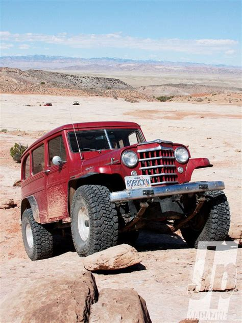 jeep station wagon lifted lifted willys wagon pixshark com images galleries