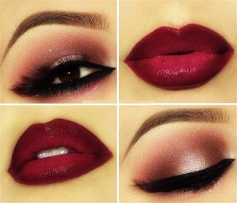 valentines makeup 4 interesting valentines day makeup tips for dinner dates
