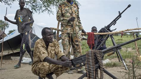 south sudan news on 14112016 south sudan rebels shell oil rich town of bentiu news