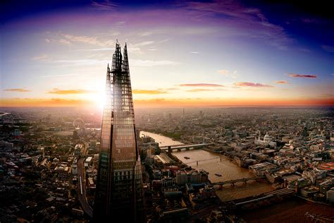 a view from the the view from the shard and a three course meal for two at marco pierre white s london steakhouse co