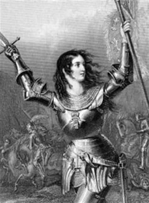 Jardim dos Sonhos: Dia de Santa Joana D'Arc