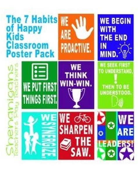 Best 25 7 Habits Ideas 31 Best Images About 7 Habits Ideas On Goal Bulletin Boards Leader In Me And Habit 1