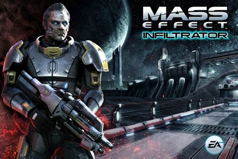 mass effect apk mass effect infiltrator for android apk data free