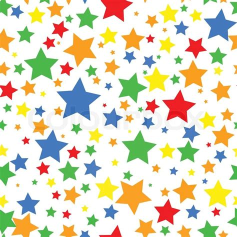 colorful wallpaper with stars colorful star wallpaper wallpapersafari