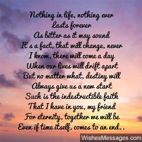 best poems birthday poems for best friends wishesmessages