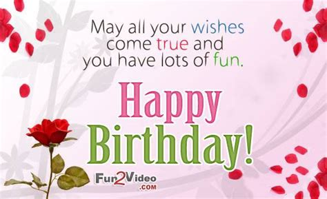 Happy Birthday Wishes To A True Friend 250 Happy Birthday Wishes For Friends Must Read