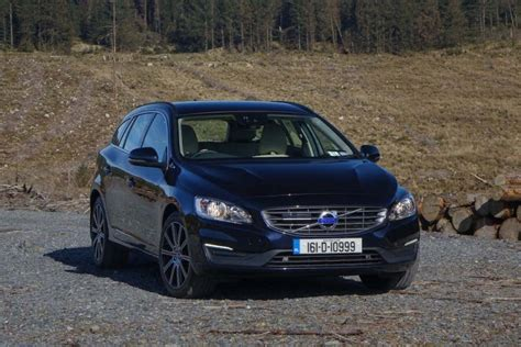 volvo v60 d6 review volvo v60 d6 engine hybrid reviews complete car