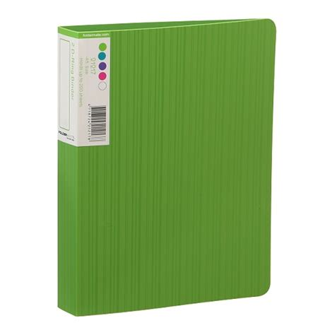 Binder A5 20ring A24 a5 ring binders