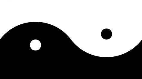 wallpaper hd yin yang yin yang wallpaper 46237