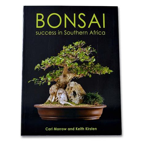 the success grower books home garden bonsai success in southern africa signed