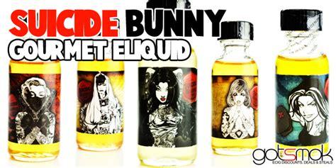 Premium E Juice Liquid Vapor Buny Bunny Banana Bunny Premium Usa Made E Liquid Vape Deals