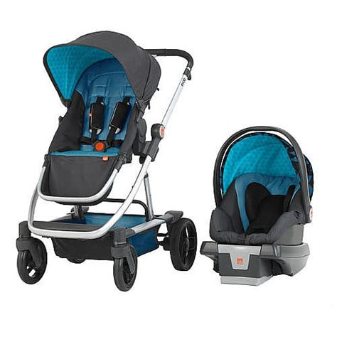 Gb Stoller Travel System babies and the gb evoq travel system 183 dallas single