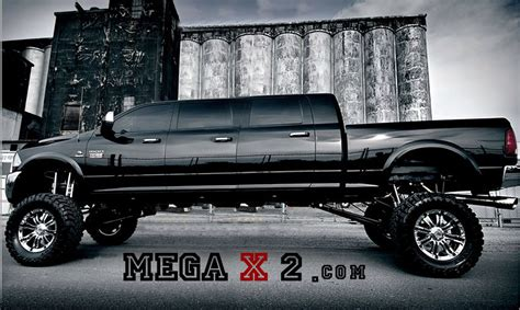 check out this 6 door dodge ram trucks