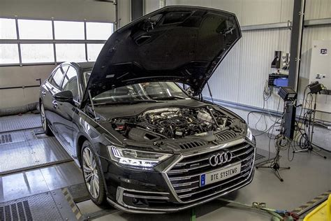 auto body repair training 2007 audi a6 engine control 2018 audi a8 d5 first tuning takes quot 50 tdi quot to 322 hp autoevolution