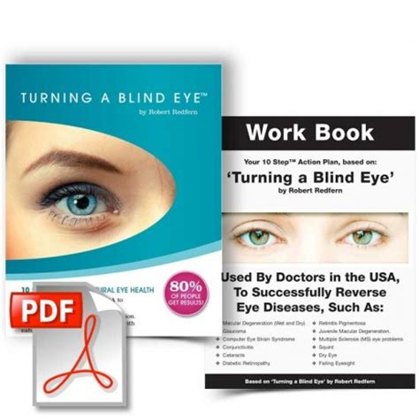 eye tracking a comprehensive guide to methods paradigms and measures books turning a blind eye ebook eyesight eworkbook