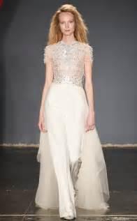 bridal fashion week jenny packham from bridal fashion week spring 2018 e news