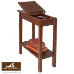 space saving small end tables manchester wood the mill news