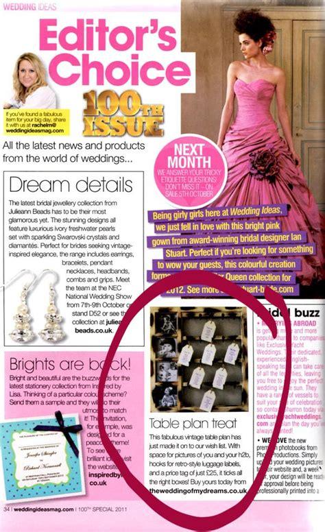Wedding Ideas Magazine by Wedding Ideas Magazine 100th Issue The Wedding Of My