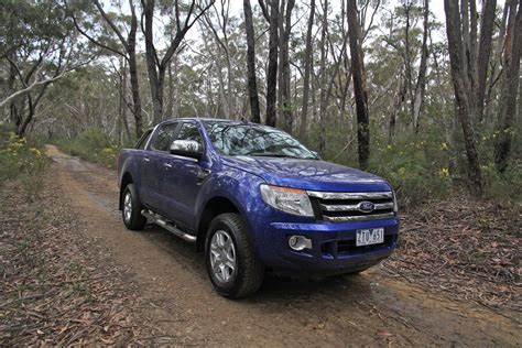 ford ranger 4x4 ford ranger review xlt dual cab 4x4 caradvice