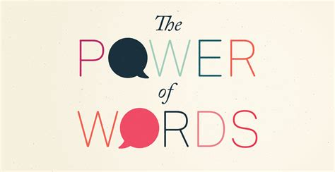 Words Of Power power of words www pixshark images galleries with