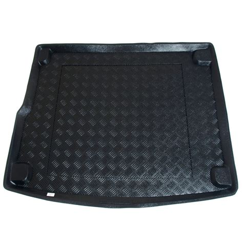 boot liners vw touareg rubber car mats tailored boot liner 2010