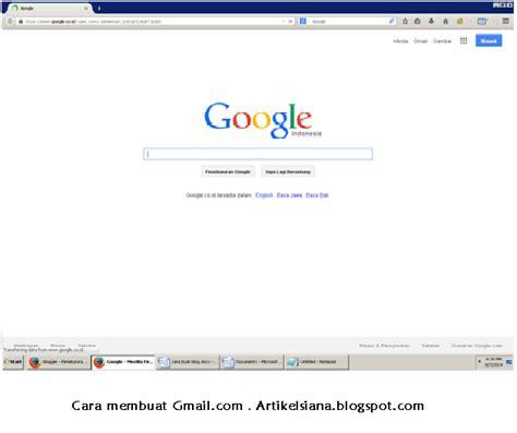 cara membuat gmail region us cara membuat email gmail singkat dan jelas artikelsiana