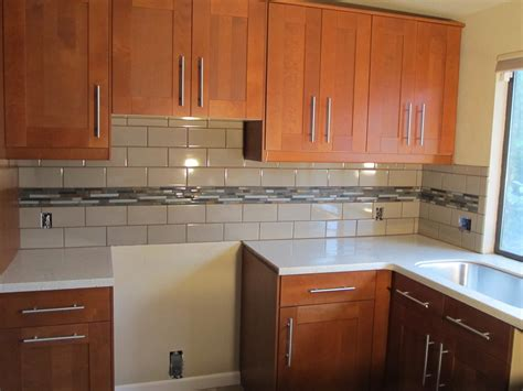 Kitchen Subway Tile Backsplash Designs Kitchen Tile Designs Ideas Studio Design Gallery Photo