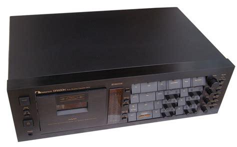best nakamichi cassette deck top 10 cassette decks ebay