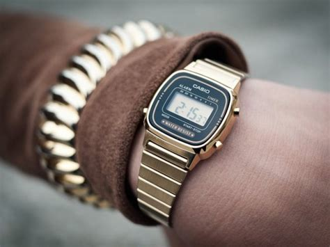 casio oro piccolo for accessories 12 the scent of style fashion