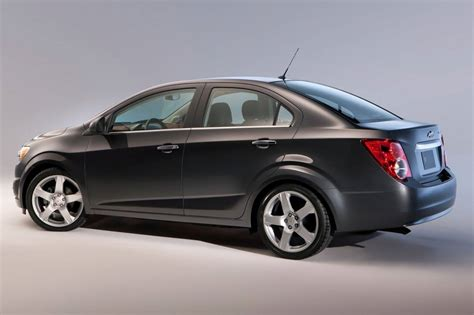 chevrolet sedan used 2014 chevrolet sonic for sale pricing features