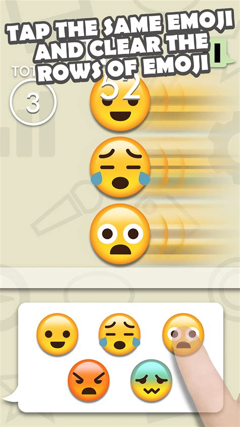 emoji land best emoticons icon columns matches up appstore for android
