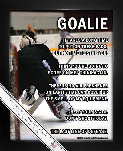 printable hockey quotes 563 best images about shop magnetic impressions products