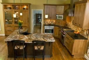 L Kitchen With Island Layout by L Shape Kitchen Design Kitchen Design Photos 2015