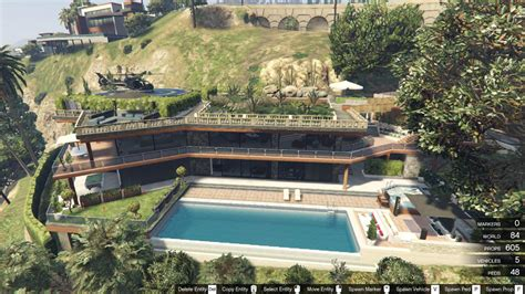 how do i buy houses on gta 5 franklin s luxury house mods pour gta v sur gta modding
